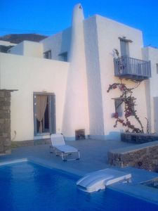 Photo for House 3 bedrooms, pool, garden, great views