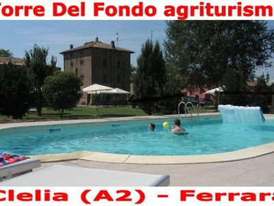 Photo for Holiday apartment Ferrara for 2 - 4 persons with 1 bedroom - Holiday apartment