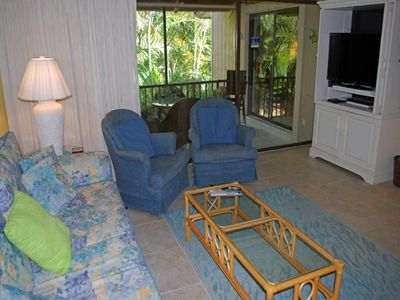 Photo for Coquina Beach 1H, 2 Bedroom Condo with Loft Just Steps to the Beach