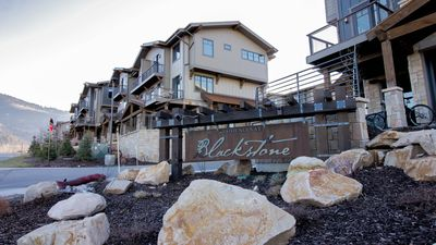 Photo for The Canyons - Blackstone 3 Bedroom Townhome