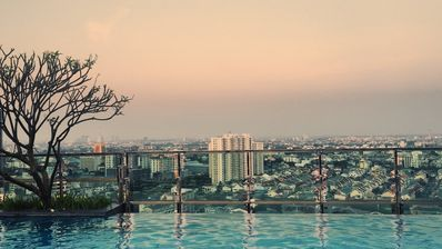 Photo for Relaxing Home in BKK