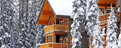 Photo for Ski-In Condo with Private Hot Tub! Awesome Location Off Woodcutter Run