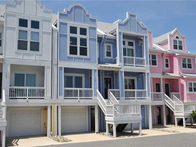 Photo for Bermuda Bay 109: 3 Stories in Colorful Townhome District and Access to Community Water Park