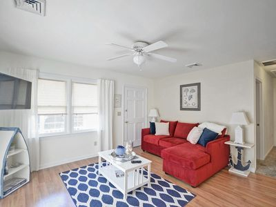 Photo for 3 Bedroom, 1 bath Home Close to Bethany Beach