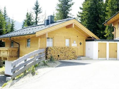 Photo for Holiday home, Hochkrimml  in Zillertal - 10 persons, 3 bedrooms