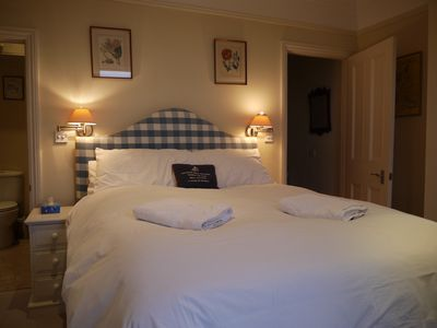 Photo for Seaview holiday cottage