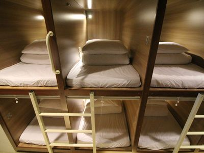 Photo for Comfortable Mixed Box Dormitory #2