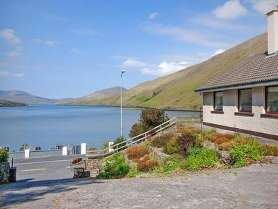 Photo for holiday home, Leenane  in Galway - 8 persons, 4 bedrooms