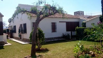 Photo for Nice bungalow by the sea. Tourist Accommodation VT-450644-A