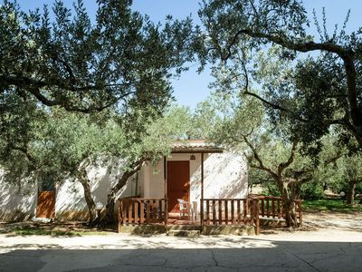Photo for Sun-drenched estate close to Sciacca just 7km from the beach