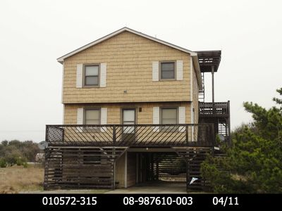 Photo for A personal residence Outer Banks NC used by owner as vacation home.