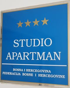 Photo for Studio Apartman BANJA