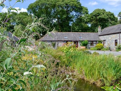 Photo for 2 bedroom accommodation in Wood of Cree, near Newton Stewart