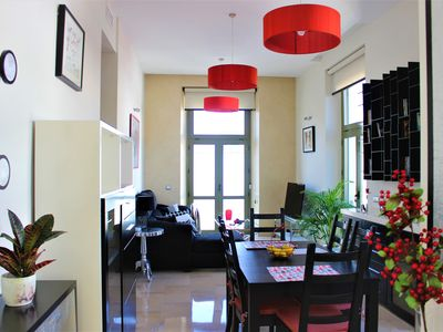 Photo for Luxury Apartment next to Calle Sierpes