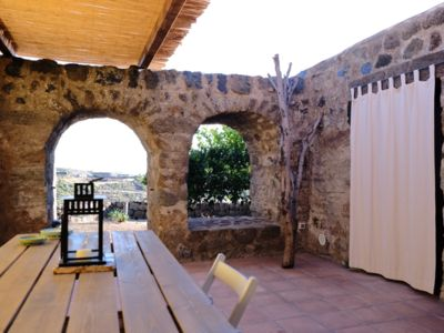 Photo for 2BR Chateau / Country House Vacation Rental in Pantelleria, Sicilia