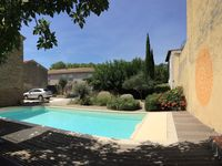 Great location in Carcassonne