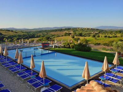 Photo for Holiday resort Borgo Magliano, Magliano in Toscana  in Maremma - 6 persons, 2 bedrooms