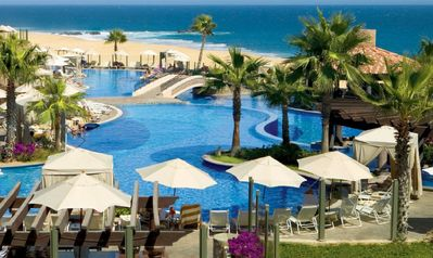 Photo for Pueblo Bonito Sunset Beach * Junior * 4.5-Star Resort * Ocean View
