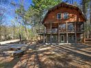 4BR Cabin Vacation Rental in Madison, New Hampshire
