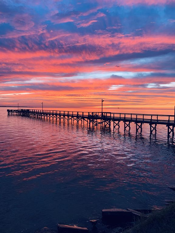 Waterfront Private Pier Cottage On Copano Bay Wade
