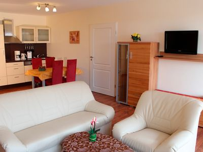Photo for Apartment / app. for 2 guests with 35m² in Fehmarn OT Katharinenhof (60687)