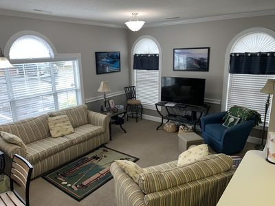 Photo for Reduced Summer rates!!!  Enhanced cleaning!!!   4 Beds, Kitchen, WiFi, Pool
