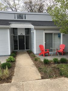 Charming New Buffalo Escape With Pool!