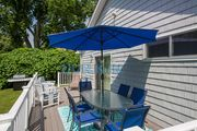 Newly renovated three bedroom home close to Scarborough State Beach!
