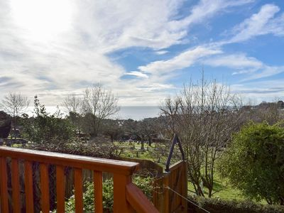Photo for 3 bedroom accommodation in Lyme Regis