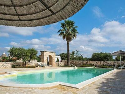 Photo for Residence, Castellana Grotte  in Apulien - 5 persons, 2 bedrooms