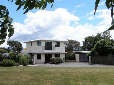 Photo for Big Family Home in quiet area of Blenheim