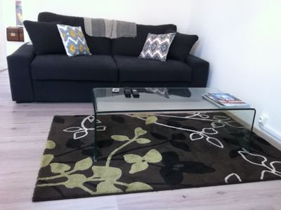 Photo for Apartment 45 m2 quiet and bright near the station