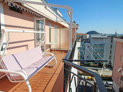 Photo for Apartment San Filippo in Albenga - 6 persons, 3 bedrooms
