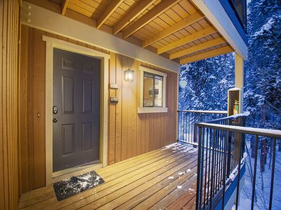 Photo for Beaver Village 4 bedroom that is wonderfully updated - great family vacation rental