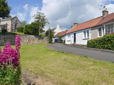 Photo for 2 bedroom accommodation in Upper Largo, near Leven