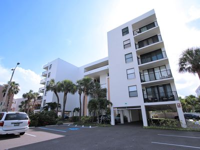 Quiet Waters Condominium 5B