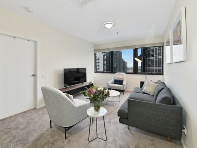 Photo for 2BR Apartment Vacation Rental in Melbourne, VIC