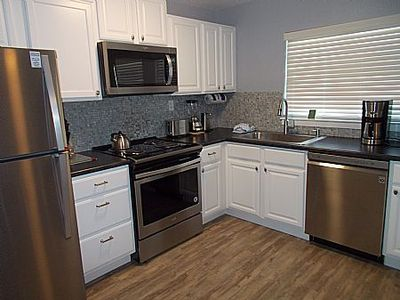 Photo for 210D - 2 BR 2 bath Condo at Seaspray on the Beach on Okaloosa Island