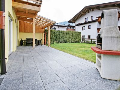 Photo for Lovely cottage, central location, near Hochzillertal track located on the bike path