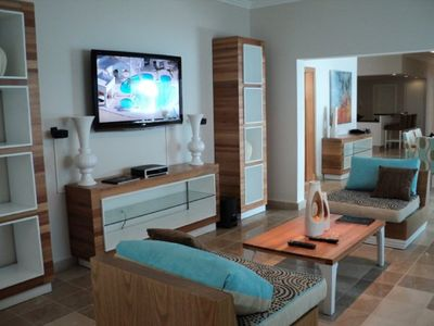 Photo for Presidential Suites Punta Cana 1 bedroom VIP Gold, Chairman's Circle