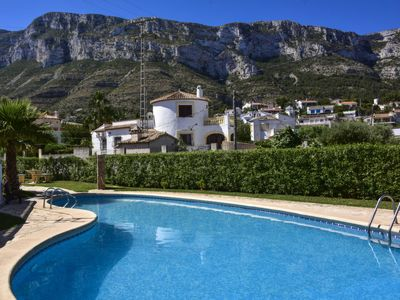 Photo for Vacation home Club San Juan II  in Dénia, Costa Blanca - 4 persons, 2 bedrooms