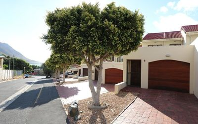 Photo for Milkwood House - In Cape Town (Gordons Bay Central)