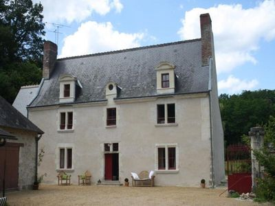 Photo for Gite Les Essards, 5 bedrooms, 10 persons