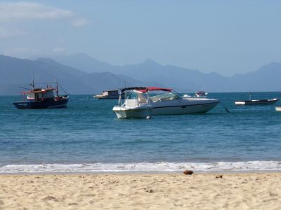 Photo for Ilha Grande Houses FAT3