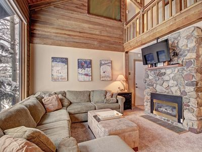 Photo for AN203 Awesome Ski Chalet