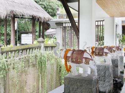 Photo for Private Suite in Ubud, Sleeps 2 Pax, Surrounded by Lush Greenery