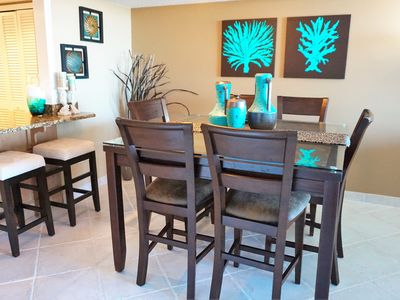 Photo for Direct Beach Access Remarkable VIEW!  Near Clearwater Beach at Lighthouse Towers