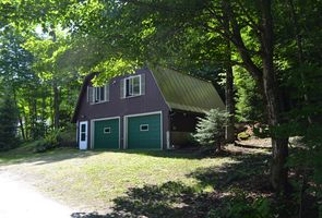 Photo for 1BR Apartment Vacation Rental in morgan, Vermont