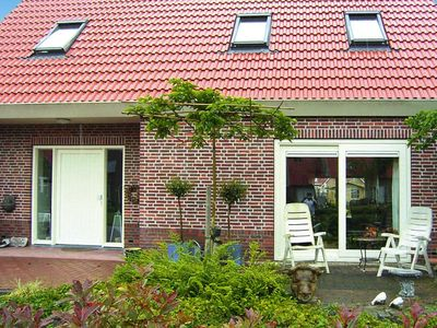 Photo for Holiday flat, Biggekerke  in Zeeland - 4 persons, 3 bedrooms