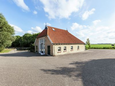 Photo for Coach house in the Frisian Pingjum, a 20-minute drive from the Capital of Culture